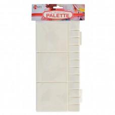 Palette pencil case Santi plastic