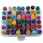 Sketch markers set Aihao 48 colors PM514-48