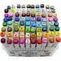 Sketch markers set Aihao 80 colors PM508-80