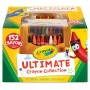 Wax pastel Crayola 152 colors