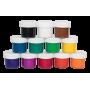 """Acrylic paint set Luch """"Matte"""" 12 colors"""