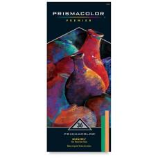Hard pastel Prismacolor NuPastel 36 colors