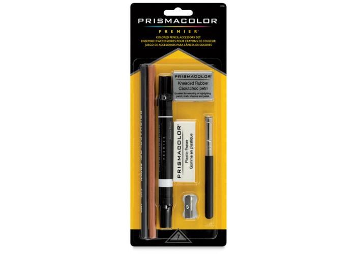 Accessory Set Prismacolor Premier - 7 pieces