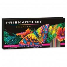 Colored pencils Prismacolor Premier 150 colors in metallic case