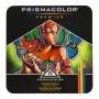 Colored pencils Prismacolor Premier 72 colors in metallic case