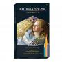 Colored pencils Prismacolor Verithin 36 colors