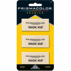 Set of erasers Prismacolor Magic Rub