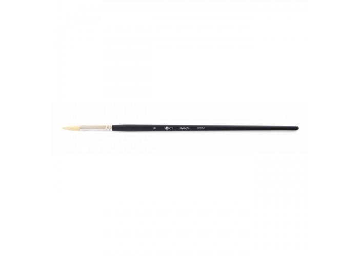 "Bristle brush ""Santi Highly Pro"" round №6"