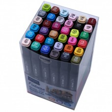 Sketch markers set Sultani 36 colors ST8026-36