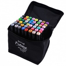 Sketch markers set Sultani 48 colors ST8026-48