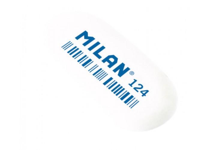 Eraser Milan 124