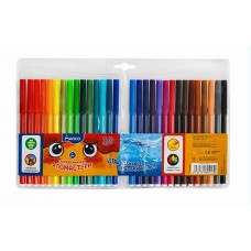Felt tip markers Marco Super Washable 30 colors (1690-30)