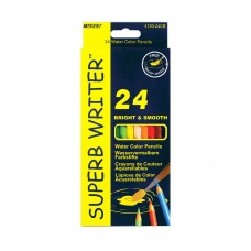 Watercolor pencils Marco Superb Writer 24 colors (4120-24CB)
