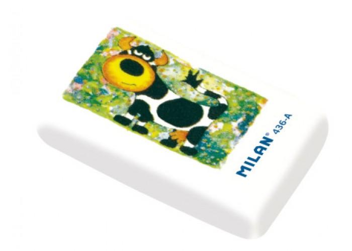 Eraser Milan 436