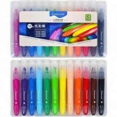 Gel pastel Marco 4850 - 12 colors (4850-12РВ)