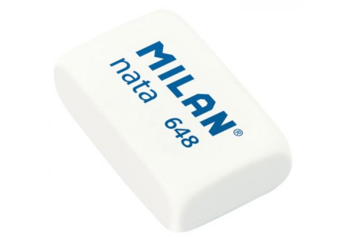 Eraser Milan 648