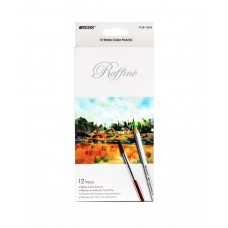 Watercolor pencils Marco Raffine 12 colors (7120-12CB)