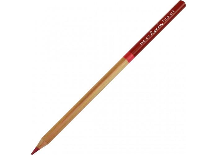 Colored pencil Marco Renoir Fine Art Burnt Carmine #92